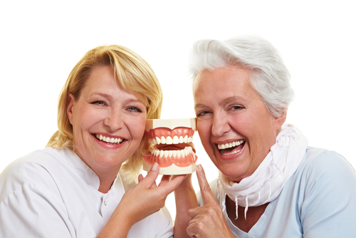 歯科医師の楽しさやりがい